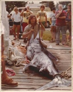 Southhampton, NY in 1974