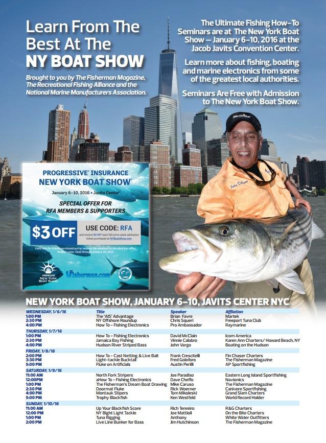 NY Boat Show