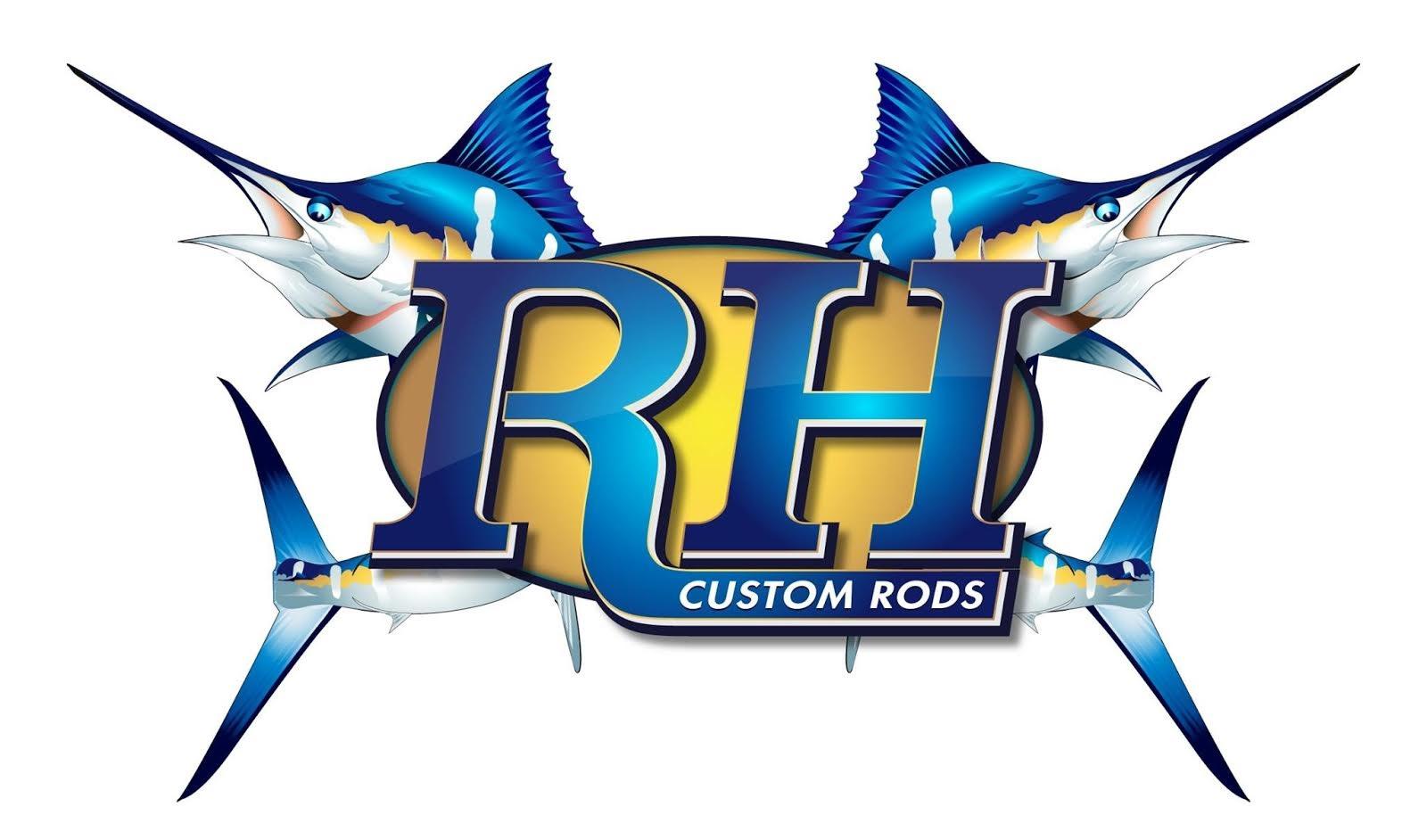 RF Custom Rods